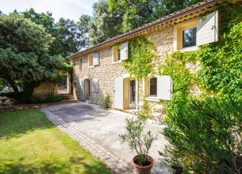 Thumbnail 6 bed villa for sale in Lourmarin, Provence-Alpes-Côte D'azur, France