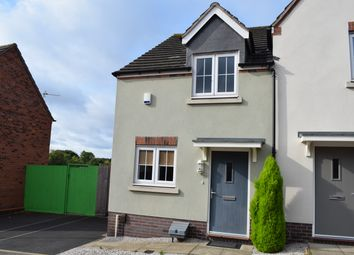Thumbnail 2 bed semi-detached house to rent in Two Yard Lane, Nuneaton