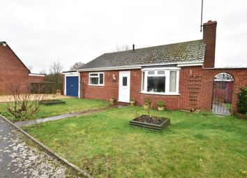 2 bed bungalow for sale in Beech Avenue, Drakes Broughton, Pershore WR10