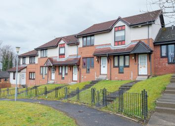 Thumbnail 2 bed terraced house for sale in Tormusk Road, Castlemilk, Glasgow