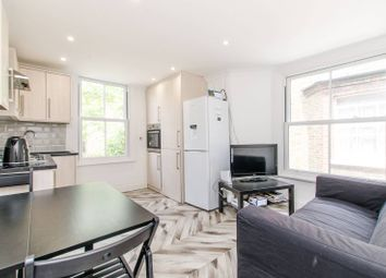 Thumbnail 3 bed maisonette to rent in Ingelow Road, Diamond Conservation Area