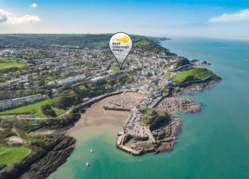 Thumbnail 7 bed property for sale in Coronation Terrace, Ilfracombe