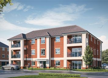 Thumbnail 2 bed flat for sale in The Hawley Collection, Minley Road, Blackwater