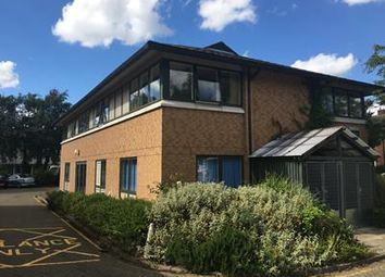 Thumbnail Commercial property to let in 1A Fortescue Road, Cambridge, Cambridgeshire