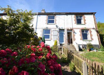Thumbnail 3 bed terraced house for sale in Eureka Terrace, Bovey Tracey, Newton Abbot, Devon