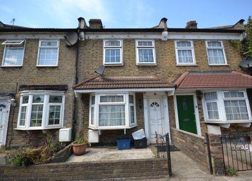 Ley Street, Ilford IG2. 3 bed terraced house