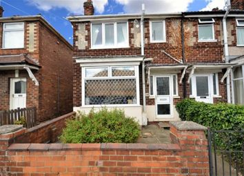 Thumbnail 3 bed property for sale in Chelmsford Avenue, Grimsby