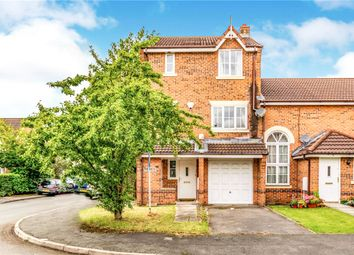 Thumbnail 4 bedroom semi-detached house for sale in Chervil Close, Fallowfield, Manchester