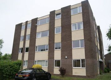 Thumbnail 1 bed flat for sale in Shaftoe Court, Killingworth, Newcastle Upon Tyne