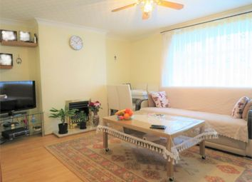 Thumbnail 3 bed flat for sale in Ordnance Road, Enfield, Greater London