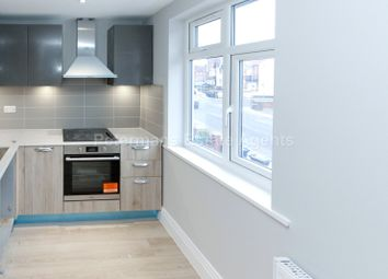 Thumbnail 2 bed maisonette to rent in Manor Park Crescent, Edgware, Middlesex