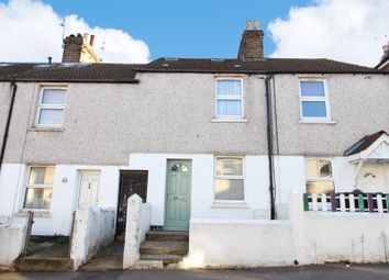 Thumbnail 3 bed terraced house for sale in Hillhouse Road, Stone, Dartford