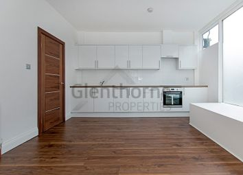 Thumbnail 1 bed flat to rent in Dawes Road, Fulham