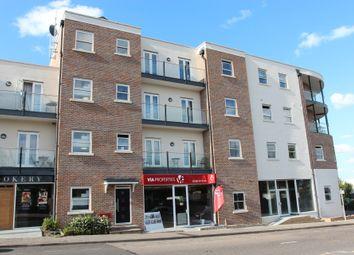 Thumbnail 2 bed flat to rent in Conduit Lane, Hoddesdon