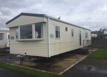 Thumbnail 2 bed mobile/park home to rent in Towyn, Towyn, Towyn