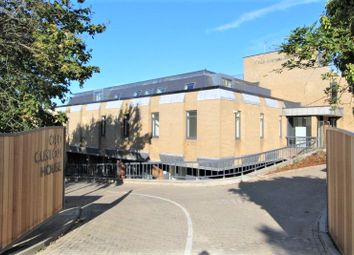 Thumbnail 1 bed flat for sale in Old Custom House, Main Road, Harwich, Essex