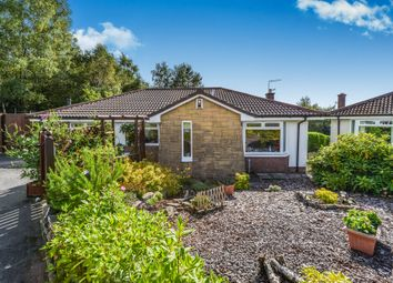 Thumbnail 3 bedroom detached bungalow for sale in Broomhill Crescent, Alexandria