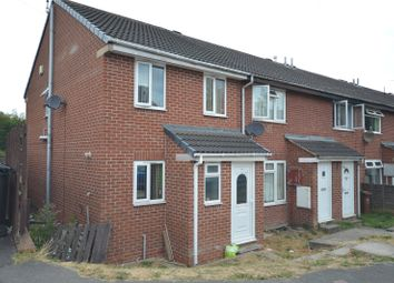 Thumbnail 3 bed terraced house for sale in Ingleby Way, Leeds, West Yorkshire