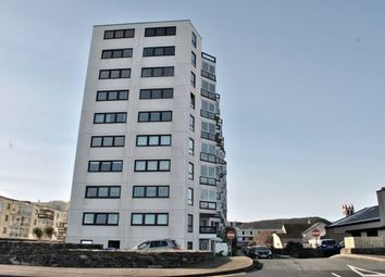 Thumbnail 2 bed flat for sale in Kings Court, Ramsey, Isle Of Man