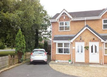Thumbnail 2 bed semi-detached house for sale in Calderbank Close, Leyland