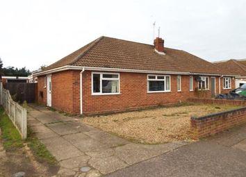Thumbnail 2 bed bungalow for sale in Hellesdon, Norwich, Norfolk