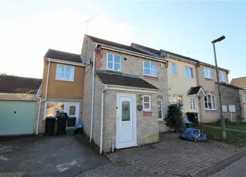 Thumbnail 4 bed end terrace house for sale in Primrose Drive, Milkwall, Coleford