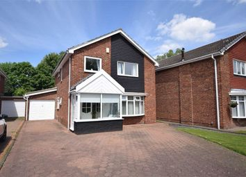 Thumbnail 4 bed detached house for sale in Tarragon Way, South Shields