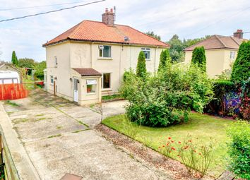 3 bed semi-detached house for sale in Woodgates Road, East Bergholt, Colchester CO7