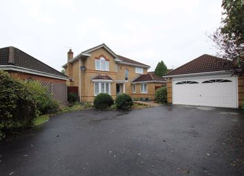 4 bed detached house for sale in Wincanton Close, Downend, Bristol BS16