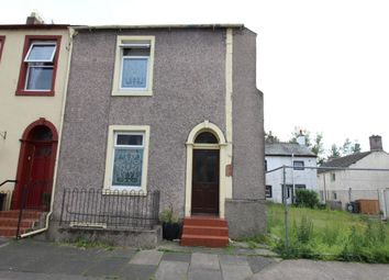 Thumbnail 2 bed semi-detached house for sale in George Street, Wigton