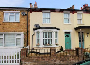 Thumbnail 2 bed terraced house for sale in Albany Road, Chislehurst