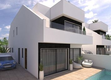 Thumbnail 3 bed villa for sale in San Pedro Del Pinatar, Costa Blanca, Spain