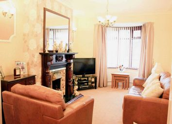 Thumbnail 2 bed semi-detached bungalow for sale in Barmpton Lane, Darlington