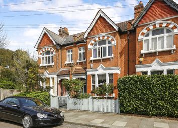 Thumbnail 5 bed property for sale in Woodnook Road, London