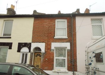Thumbnail 2 bed property to rent in Wainscott Road, Southsea