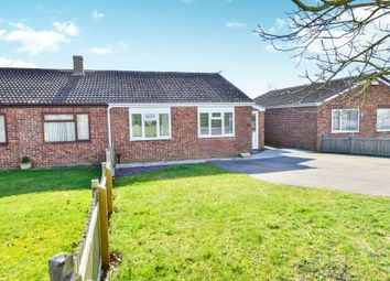 Thumbnail 3 bed semi-detached bungalow for sale in Pedlars Grove, Frome