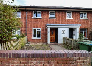 Thumbnail 4 bed terraced house to rent in Osborne Road North, Southampton