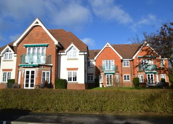 Thumbnail 2 bed flat for sale in Hervines Road, Amersham
