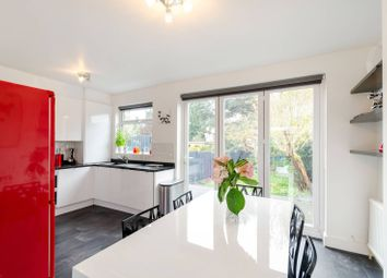 Thumbnail 3 bed terraced house for sale in Cranbourne Avenue, Tolworth