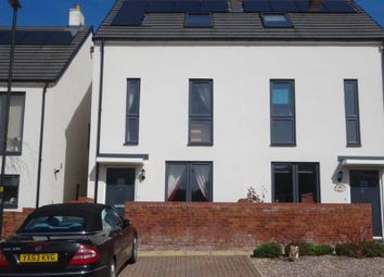 Thumbnail 3 bed semi-detached house for sale in St. Whites Terrace, St. Whites Road, Cinderford