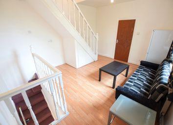 Thumbnail 2 bed duplex to rent in Denmark St, Plaistow