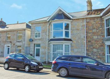 Thumbnail 3 bed semi-detached house for sale in South Terrace, Camborne, Cornwall