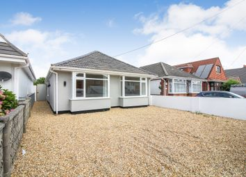 Thumbnail 3 bed detached bungalow for sale in Coles Avenue, Hamworthy, Poole