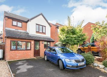 3 bed detached house for sale in Lichgate Road, Alphington, Exeter EX2