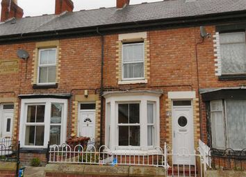 Thumbnail 2 bed property for sale in Lewis Terrace, Ffynnongroyw, Ffynnongroyw, Flintshire