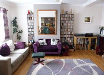 Thumbnail 3 bed maisonette for sale in Longridge Avenue, Saltdean, Brighton, East Sussex