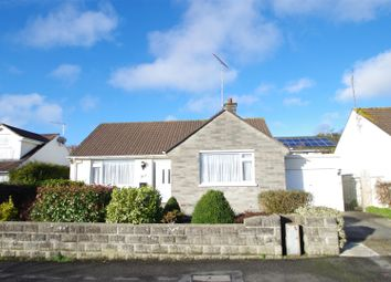 Thumbnail 2 bedroom detached bungalow for sale in Manor Mill Road, Knowle, Braunton