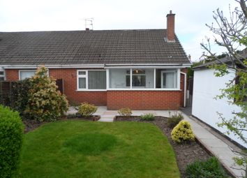 Thumbnail 2 bed bungalow to rent in Roseacre Lane, Blythe Bridge, Stoke On Trent, Staffordshire