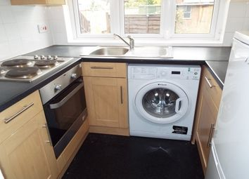 Thumbnail 2 bed maisonette to rent in Tomswood Hill, Ilford