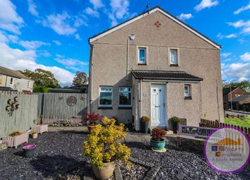 Thumbnail 1 bed terraced house for sale in Blaeshill Road, East Kilbride